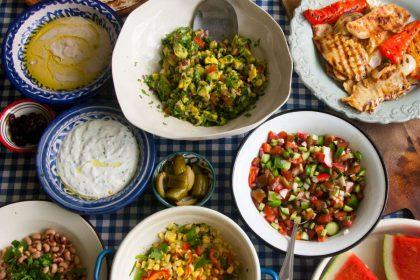 הבלוג של לייזה פאנלים   יומן מטבח קטן של עקרת בית גדולה   ארוחת בראנץ' מקסיקנית 1